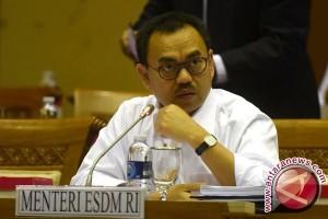 Menteri ESDM: penyesuaian harga BBM diumumkan April