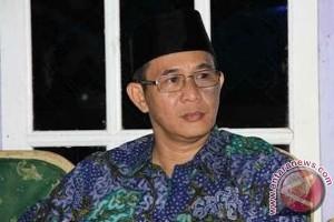 Kabupaten Pali butuh penambahan daya listrik