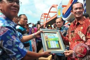 BKKBN Sumsel ajak pemda kembangkan Kampung KB