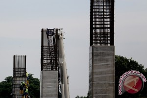 Memacu LRT Palembang selesai sebelum Asian Games