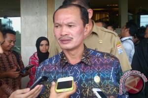 Wali Kota Palembang sampaikan SPT wajib pajak