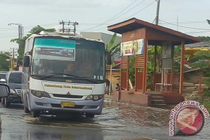 30 unit bus transmusi siap dilelang