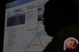 Pembangunan Jembatan Musi VI terus dikebut