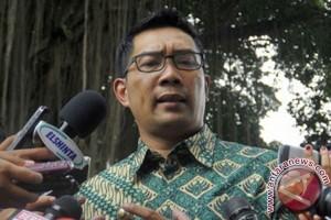 DPRD perkenalkan Ridwan Kamil-Uu di rapat paripurna