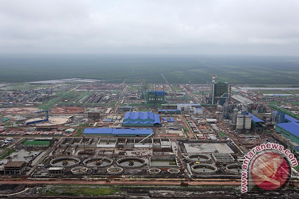 Palembang berpotensi jadi kawasan industri terbesar Sumatera