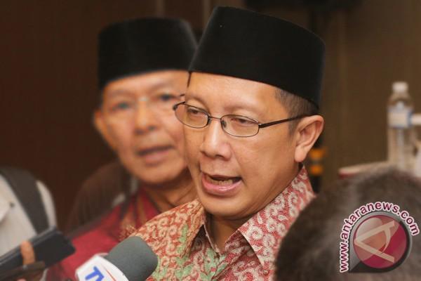 Menteri Agama: Kuota haji kembali normal