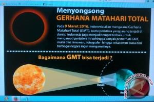 Menguji konsep wisata GMT Palembang datangkan turis