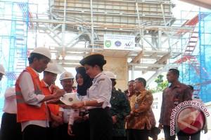 Presiden Jokowi: tol Palindra antisipasi 50 tahun