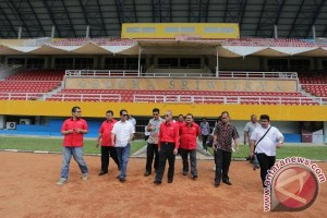 Panitia Asian Games 2018 dituntut kerja cepat