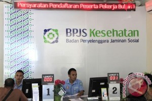 BPJS Kesehatan harus siap hadapi tantangan