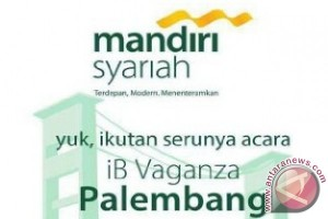 BSM wilayah Sumatera gencar sosialisasikan keuangan syariah