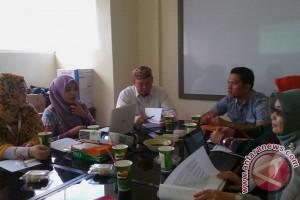 Mahasiswa UBD Palembang gelar pekan komunikasi
