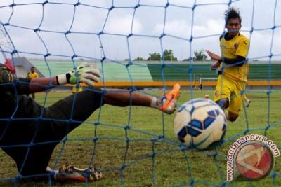 Persiapan Sriwijaya FC jelang TSC 2016