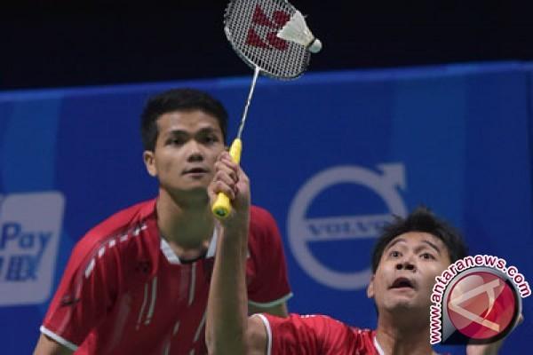 Demi kejayaan Indonesia di Piala Sudirman