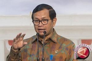Presiden panggil kepala daerah baru
