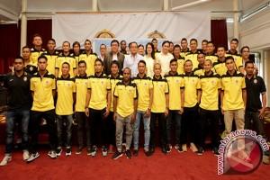 Sriwijaya FC berang pemainnya pindah tim lain