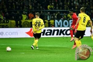 Dortmund diambang tersingkir dari Liga Champions
