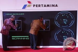 """Pertamina resmikan terminal """"automation system"""" keempat"""