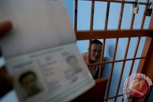 Imigrasi Palembang tindak tegas WNA