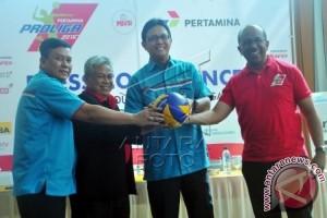 Palembang tuan rumah Proliga 2016