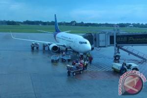 Harga tiket pesawat Palembang-Jakarta melonjak