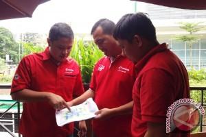 Palembang lebih lengkap dengan layanan 4G Telkomsel