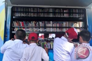Komunitas di OKU giatkan kegiatan taman baca