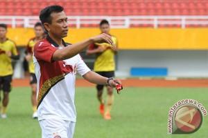 Sriwijaya FC waspadai kecepatan pemain Persija