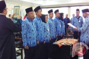 BKKBN Sumsel segarkan pejabat eselon IV