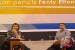 Angkat isu politik, Najwa Shihab mengakui sering diteror
