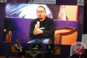 Makna sukses bagi pendiri Bukalapak.com