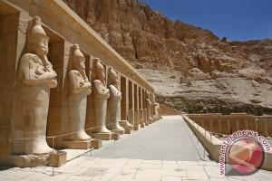 Ini sensasi petualangan Indiana Jones di Mesir