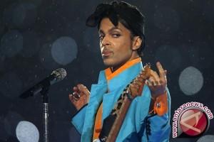 Tak ada tanda bunuh diri di tubuh bintang pop Prince