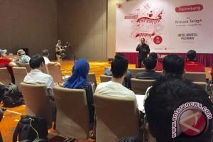 100 peserta ikuti pelatihan fotografi Telkomsel