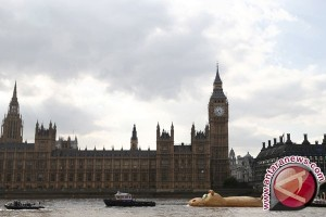 Saatnya London dipimpin seorang Muslim?