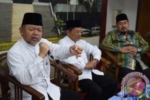 Ahli hadist Indonesia KH Ali Mustafa Ya'qub wafat