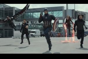 """Kebijakan kontroversial manusia super dalam """" Civil War"""""""