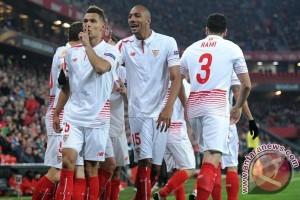 Harapan Sevilla raih gelar dihantam hasil imbang dengna leganas