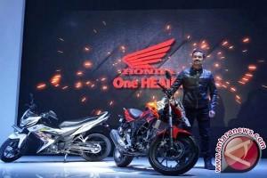 All New Honda CB150R raih gelar Bike of The Year