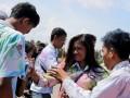 Aksi Corat-Coret SMA Di Palembang