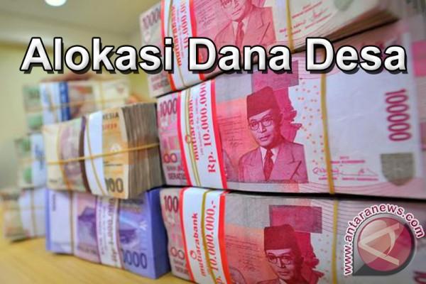 DPD RI soroti pencairan dana desa di Bengkulu