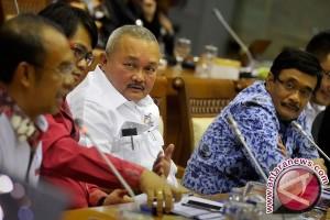 RDP persiapan Asian Games ke XVIII