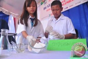 Sabun minyak kelapa