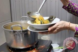 """Pindang kuah """"Besemah"""" kuliner khas Sumsel"""