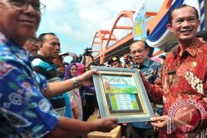 Musirawas Utara canangkan 'Kampung KB'