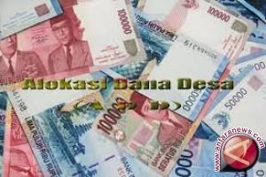 PMD latih aparatur sistem keuangan desa