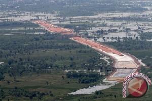Pembangunan Tol Palindra