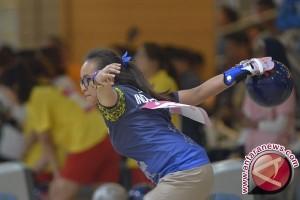 Indonesia juara Bowling HUT ASEAN di Qatar