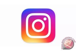 Logo baru Instagram penuh warna-warni
