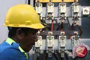 Konsumsi listrik Indonesia terus naik